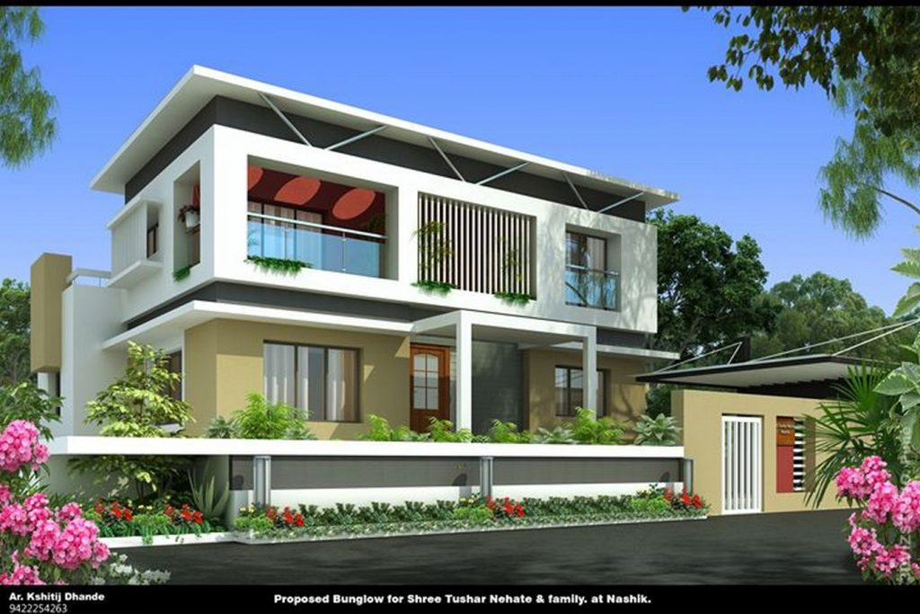 Architects in Nashik - Top 40 Architecture Firms in Nashik -18