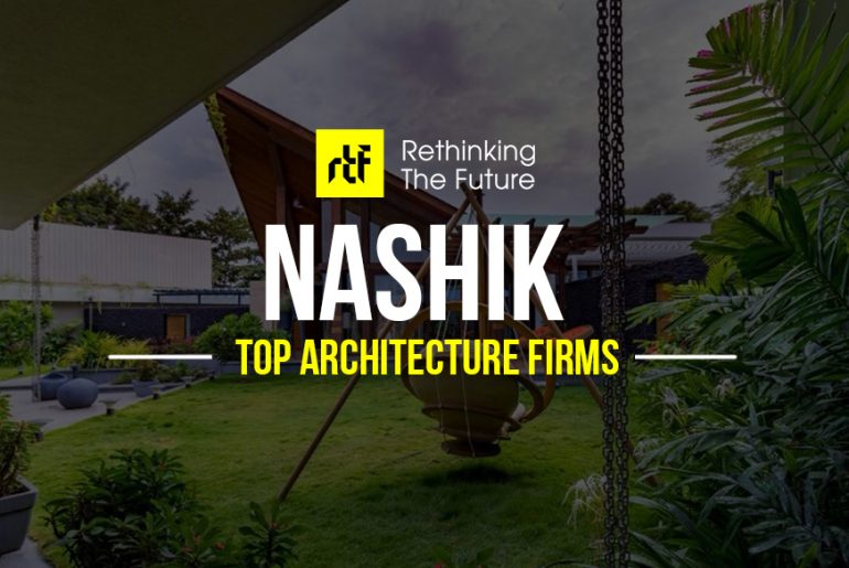 Architects In Nashik - Top 40 Architecture Firms in Nashik - Rethinking The Future