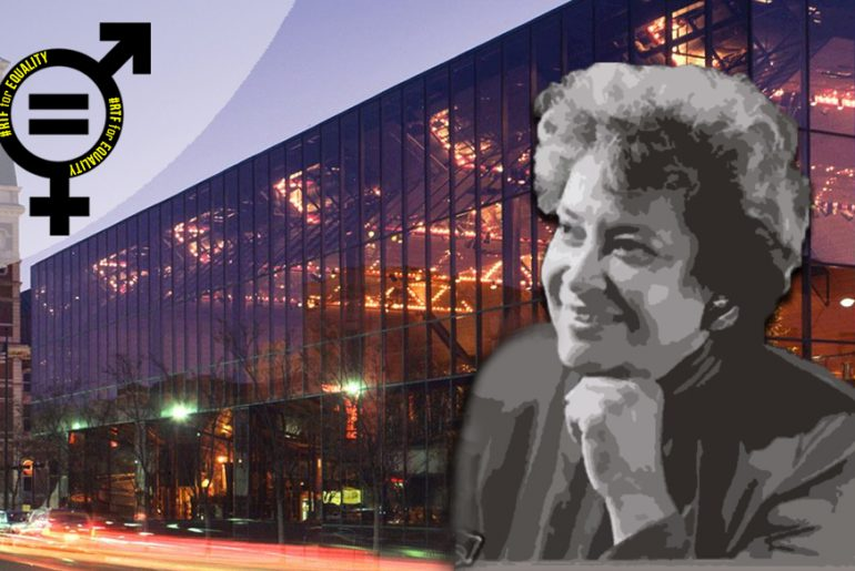 Women In Architecture The Life And Works of Norma Merrick Sklarek - Rethinking The Future