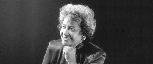 Women in Architecture The life and works of Norma Merrick Sklarek -2