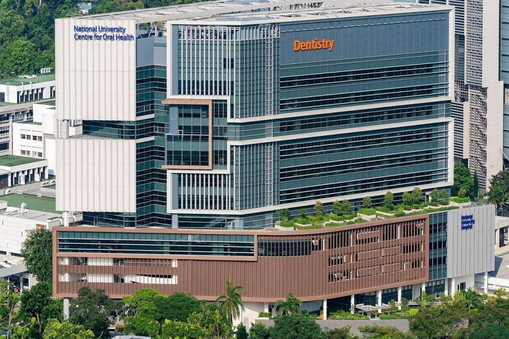 Top Architecture Firms in Singapore -10