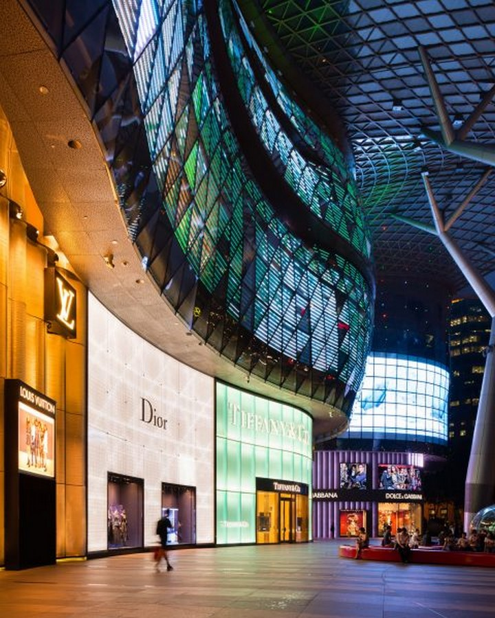 Architects in Singapore - Top 40 Architecture Firms in Singapore -11