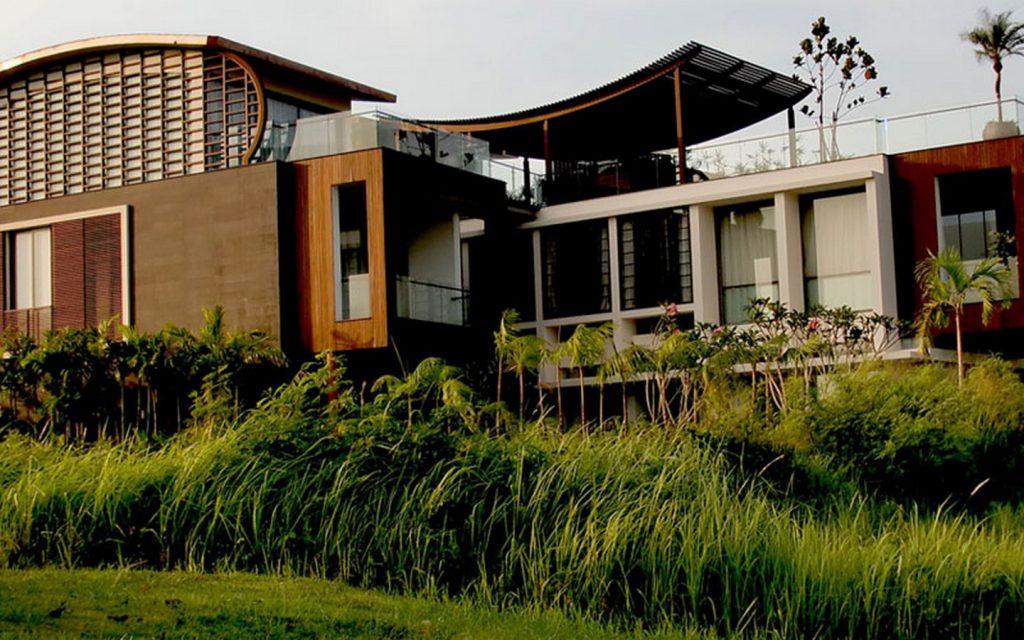 Sentosa Cove by Liu & Wo Architects Pte Ltd.