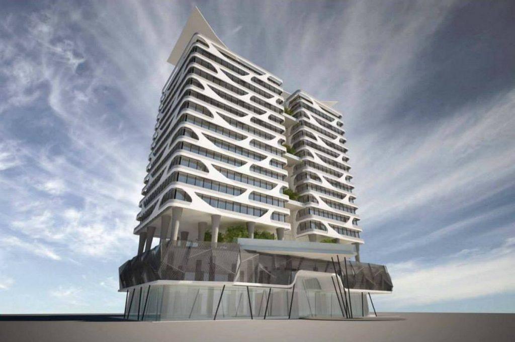 Emrald 33 by Minkke Architects Pte Ltd