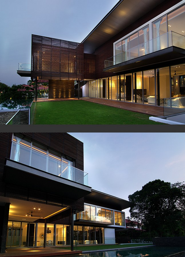 Architecture Firms in Singapore -4