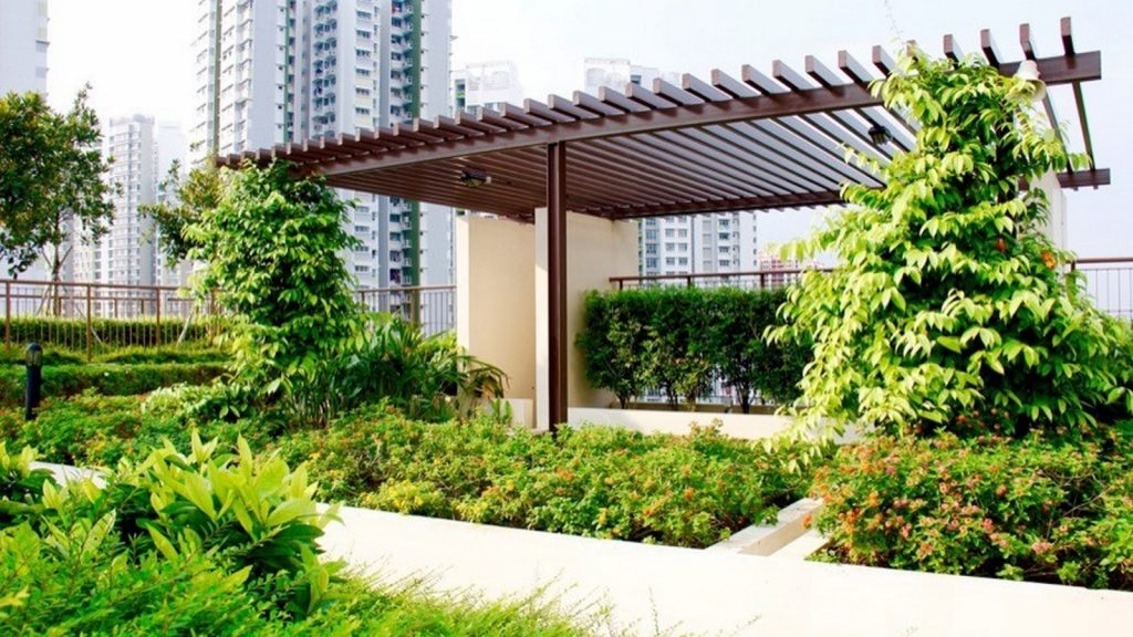 Top Architecture Firms in Singapore - Ju Eng Home by Amozonia Pte. Ltd.