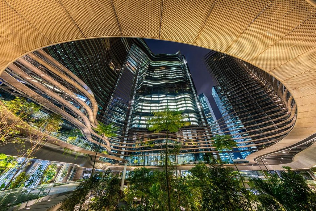 Top Architecture Firms in Singapore -8