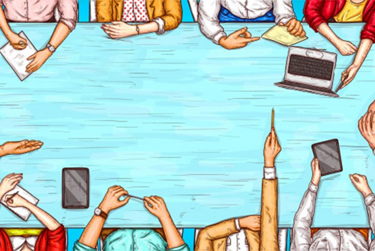 5 Reasons To Build a More Iclusive Work Environment - Rethinking The Future