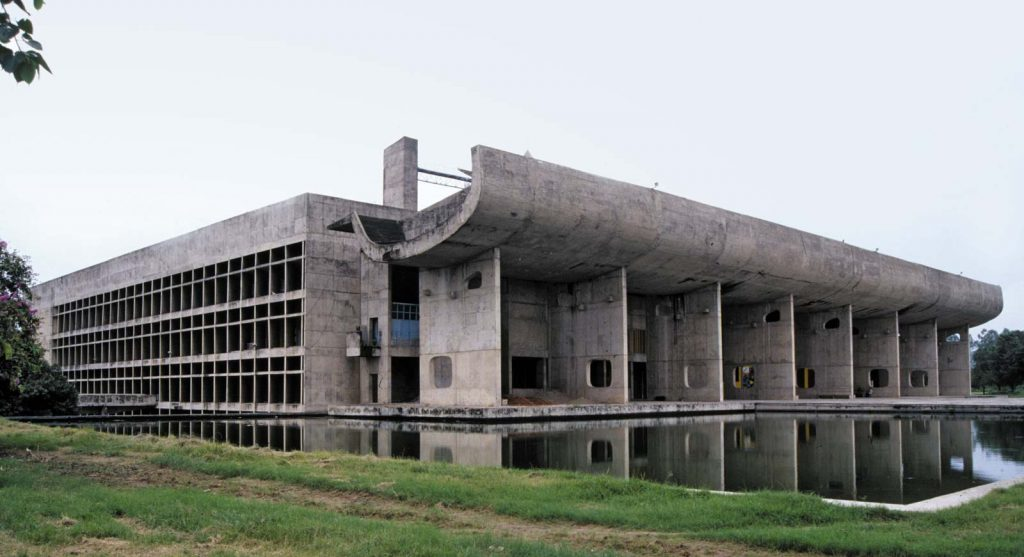 Political importance of Architectural Heritage -1