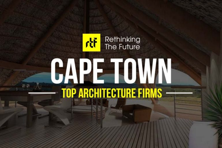 Top 50 Architecture Firms In Cape Town