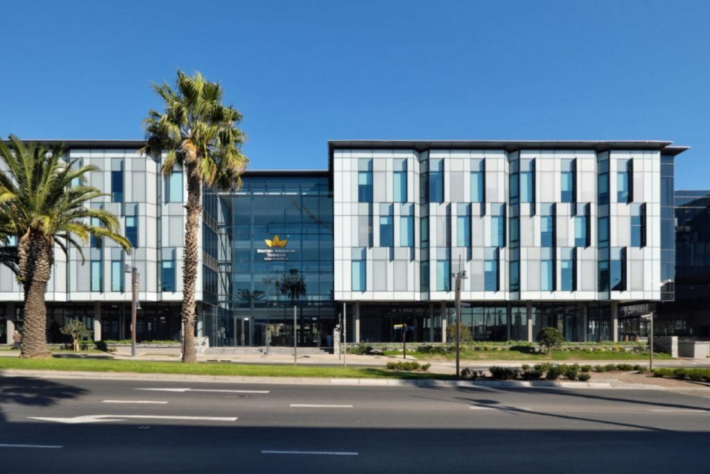 Top 50 Architecture Firms In Cape Town -12