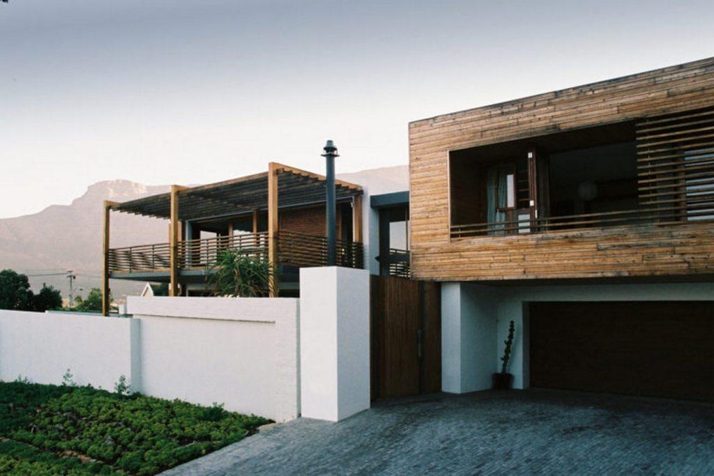 Hofmeyr & Cohen by KUBE architecture