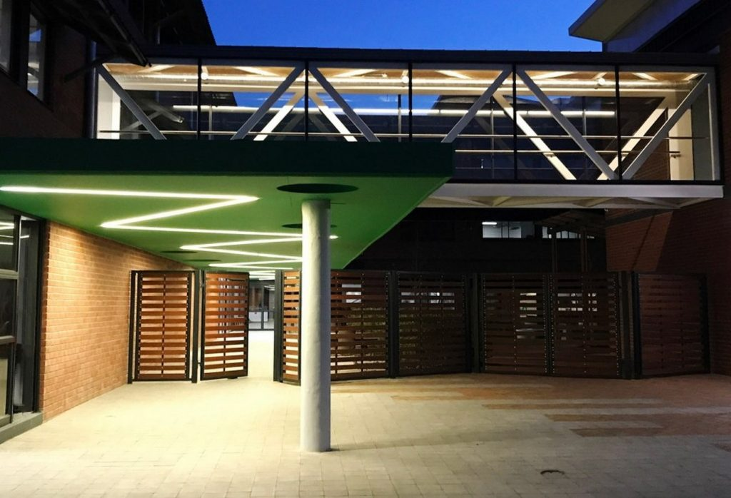 Ackermans by R&L Architects