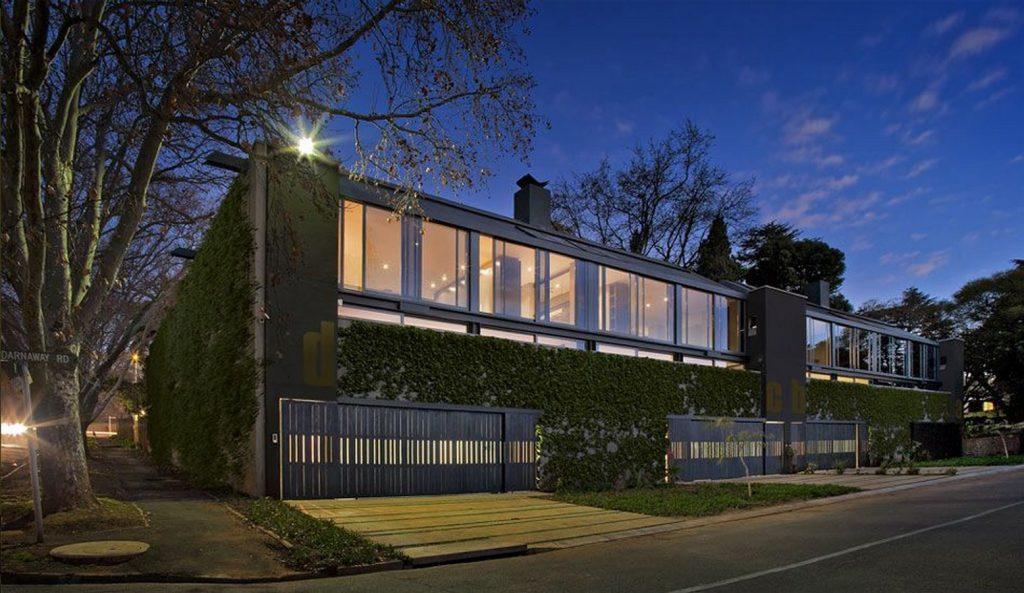 Jozi Rows by studioMAS Architecture and Urban Design