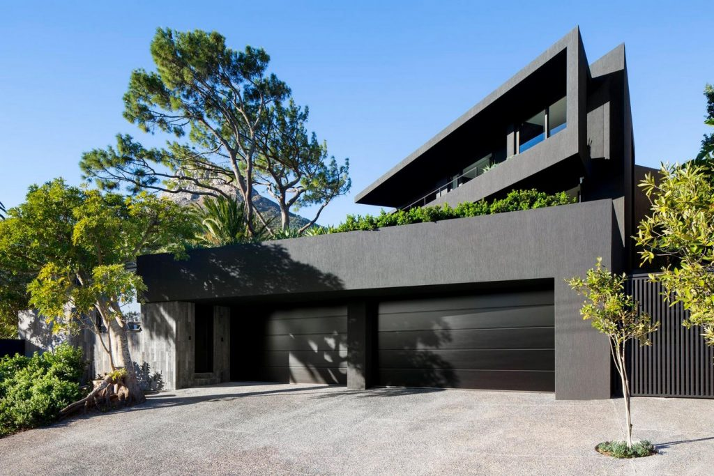 House Cranberry by Wright Architects