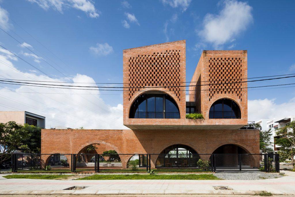 Women in Architecture-Tran Thi Ngu Ngon-Cuckoo House -1