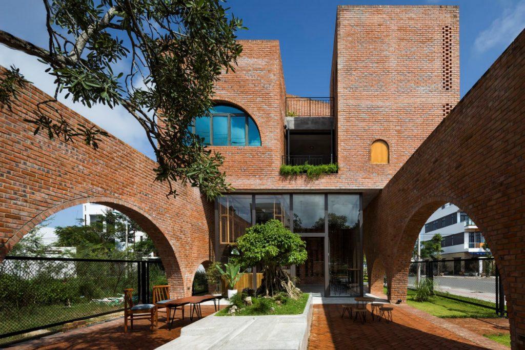 Women in Architecture-Tran Thi Ngu Ngon-Cuckoo House -3