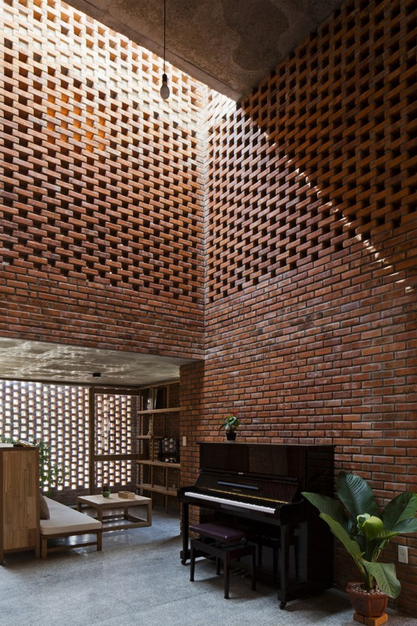 Women in Architecture-Tran Thi Ngu Ngon-Termitary House -2