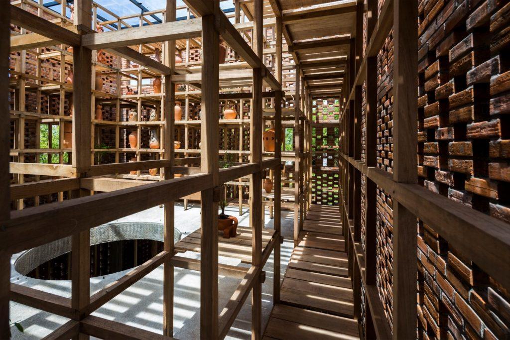 Women in Architecture-Tran Thi Ngu Ngon-Terra Cotta House -3