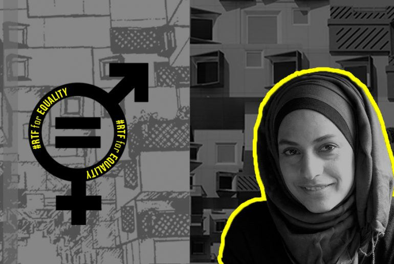 Marwa Al-Sabouni- Battling For Home And a Sense of Identity - Rethinking The Future