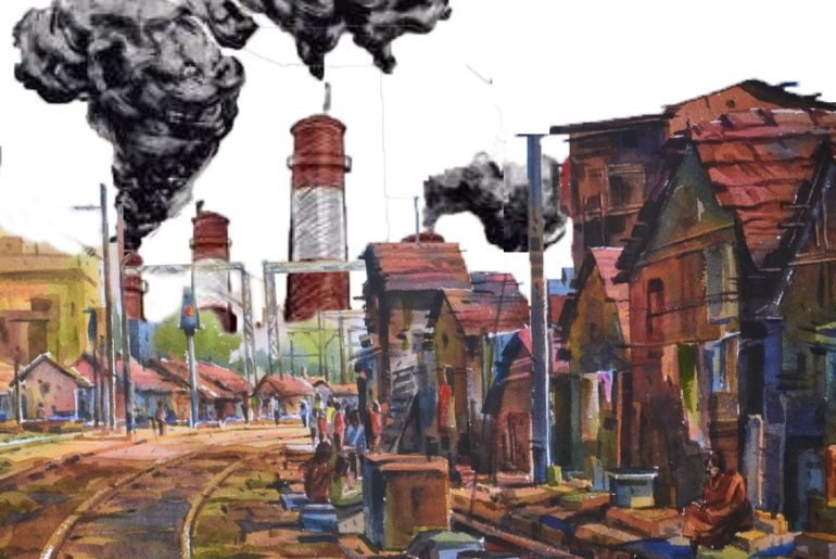 How Do Social Ethics Affect Sustainability At An Urban Level - Rethinking The Future