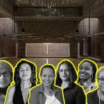 An Account of Female Architects From Developing Countries - Rethinking The Future