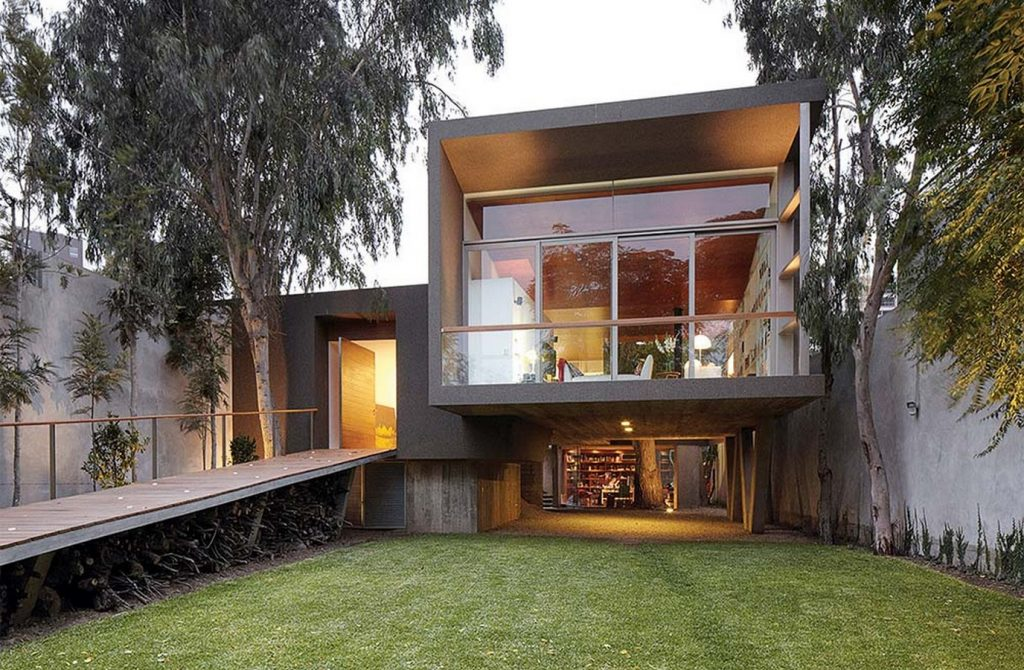 Top Architecture Firms in Lima - Peru Architects