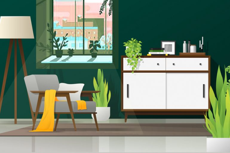 How Can Interior Designers Contribute Towards Sustainability