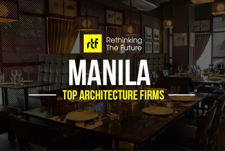 Architects in Manila - Top 40 Architecture Firms in Manila - Rethinking The Future