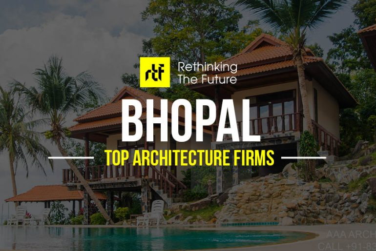 Architects in Bhopal - Top Architecture Firms in Bhopal - Rethinking The Future