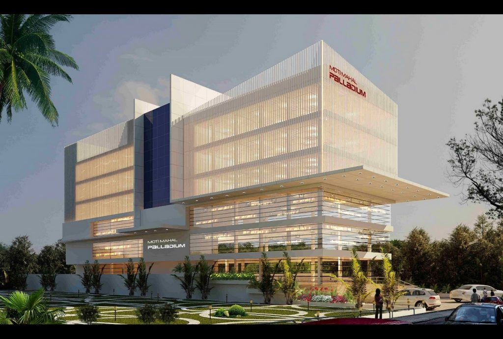 Top Architecture Firms in Bhopal India-2