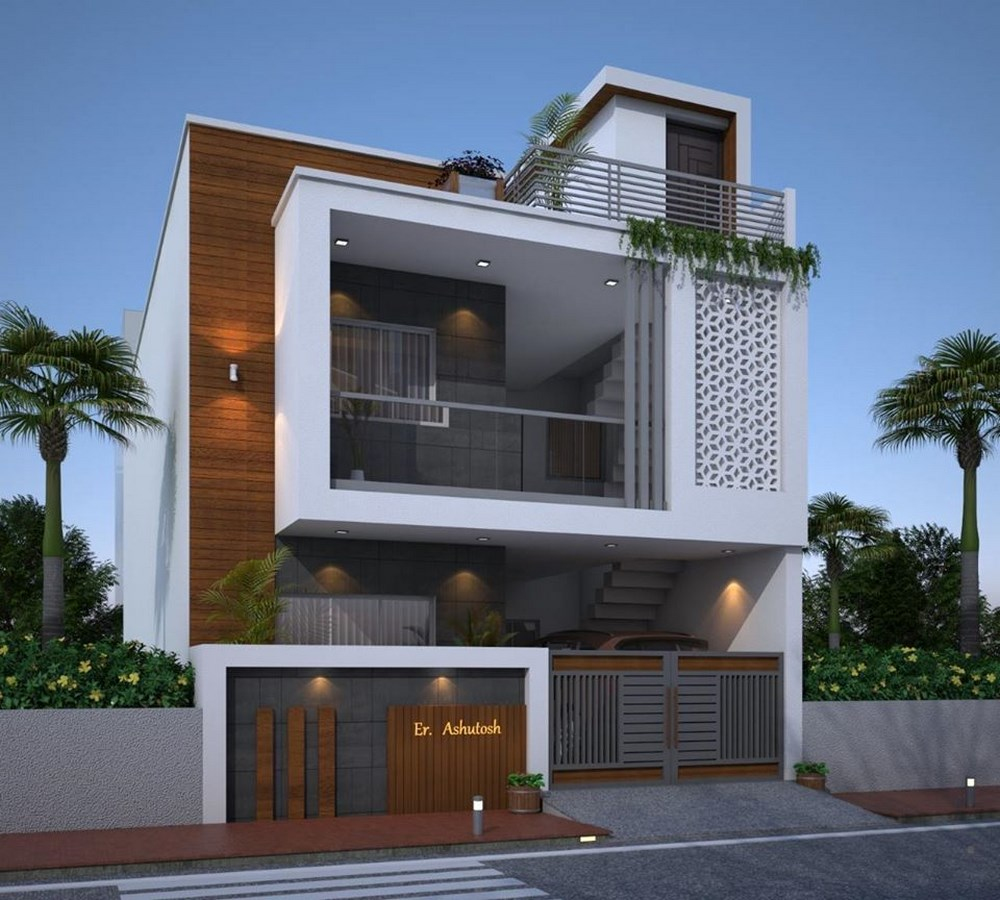 Top Architecture Firms in Bhopal India - Indian Architects