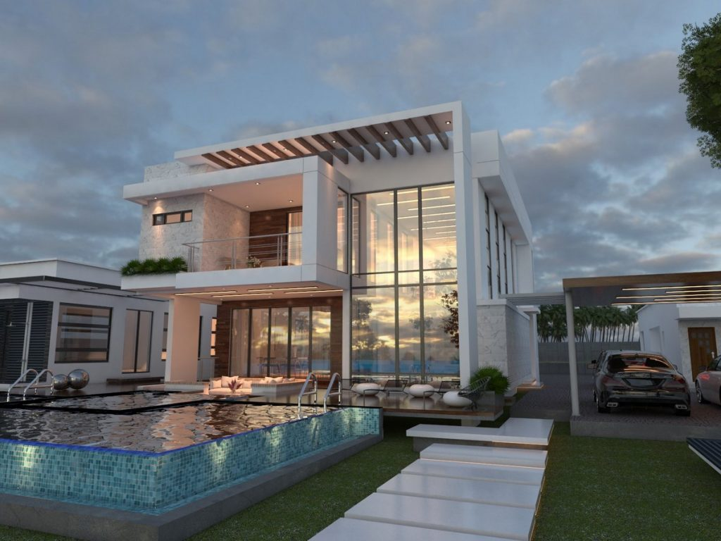 Top Architecture Firms in Lagos -1