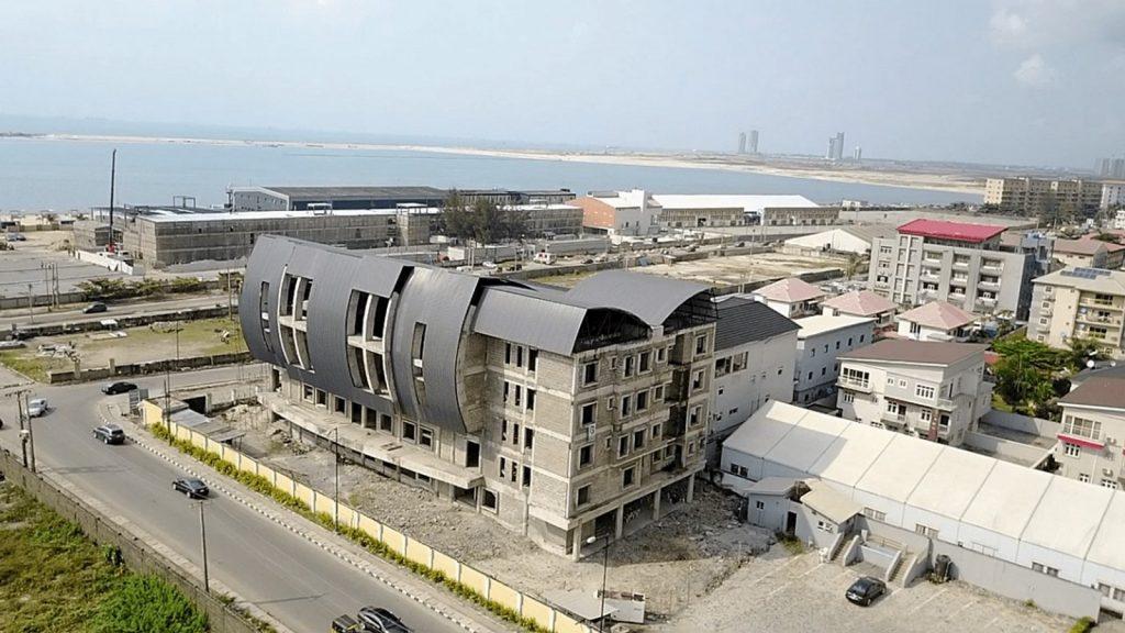 Top Lagos Architecture Firms in Nigeria -4