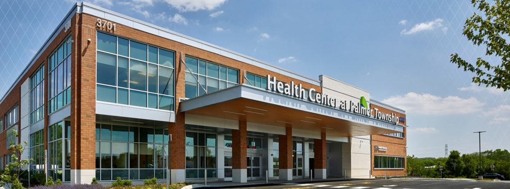 Top Architecture Firms in Dallas - Lehigh Valley Ambulatory Care Center by Array Architects | Dallas