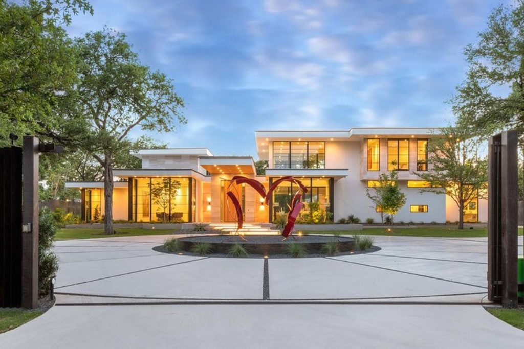 Top Architecture Firms in Dallas - The Philos by Bauhaus | Design + Build