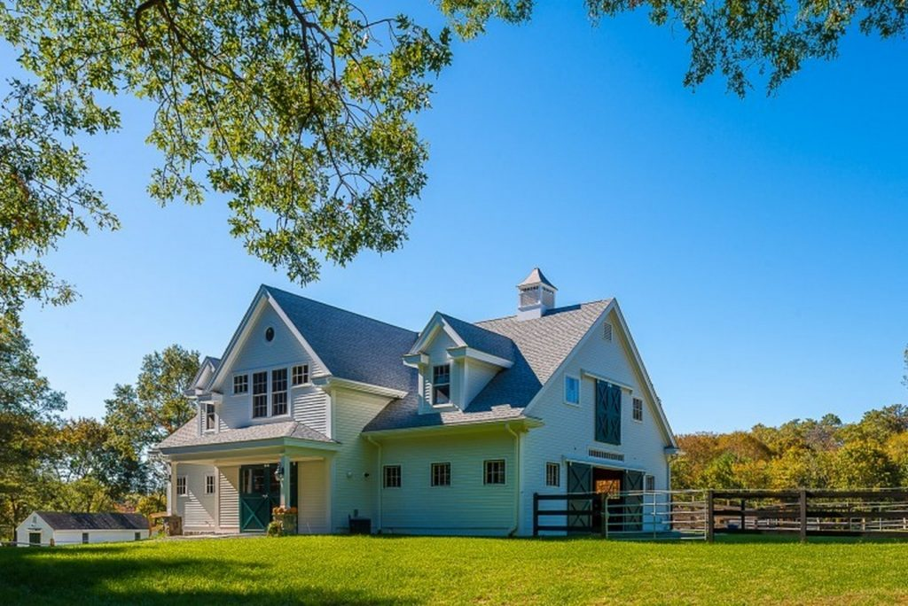 Top Architecture Firms in Massachusetts - Bosworth Architect LLC