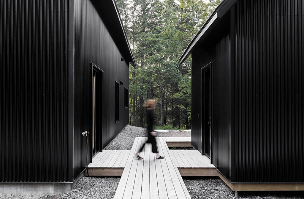 Architects in Montreal- Top Architecture Firms in Montreal - Appareil Architecture