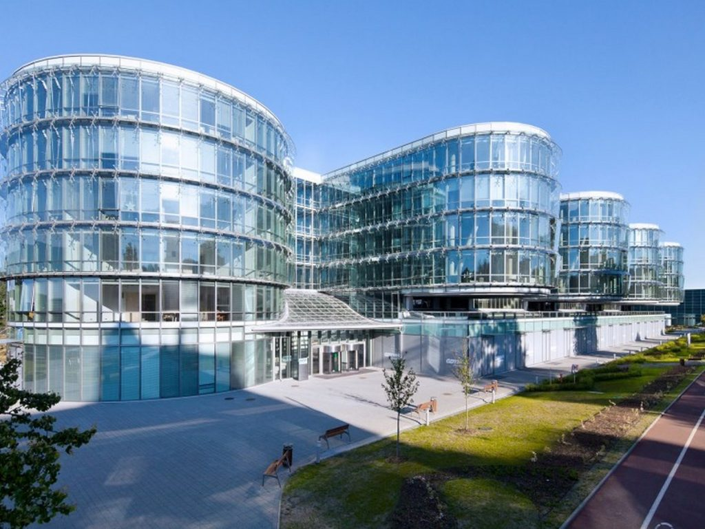 Top Architecture Firms in Warsaw, Poland