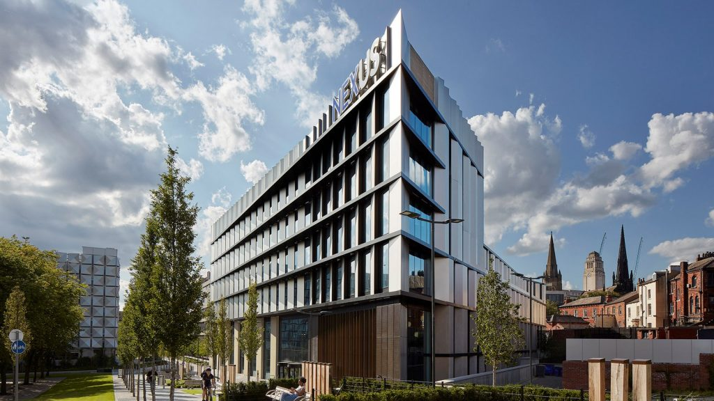 Top Architecture Firms in Warsaw, Poland 2