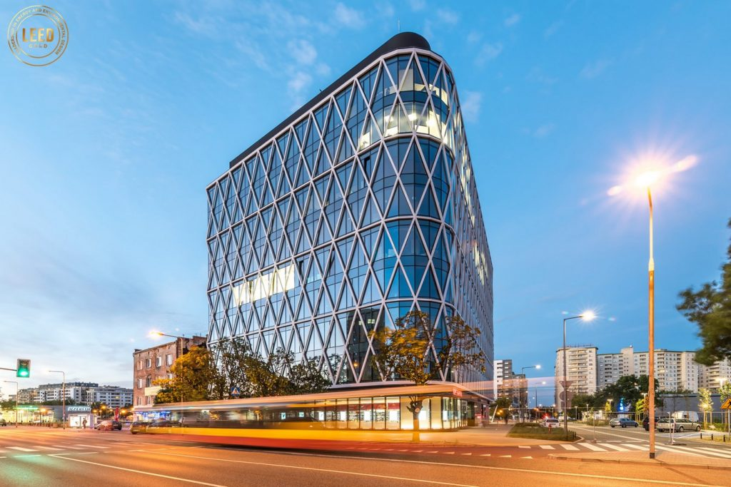 Top 40 Architecture Firms in Warsaw -6