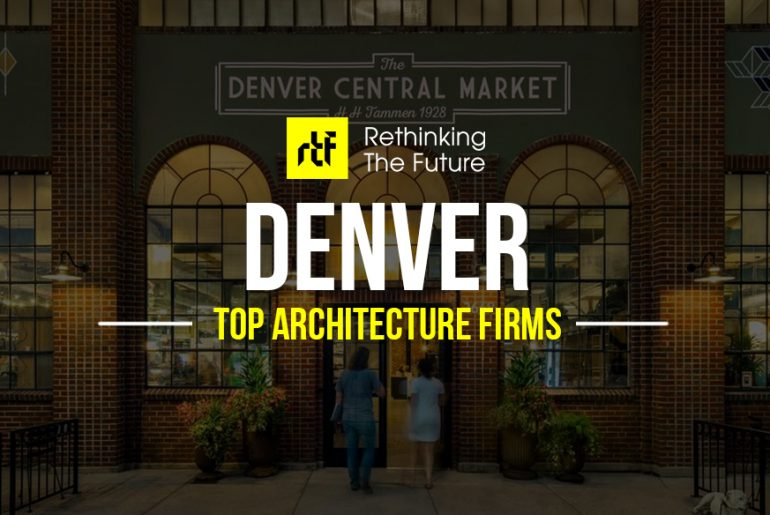 Architects in Denver | 75 Top Architecture firms in Denver
