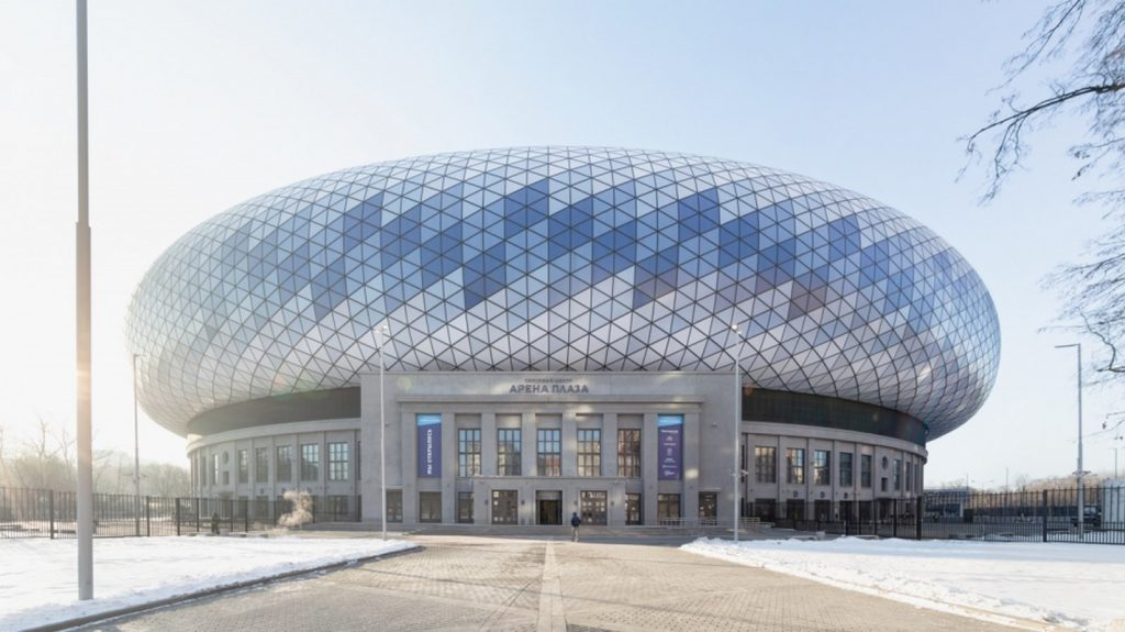 Top 65 Architecture firms in Russia -12