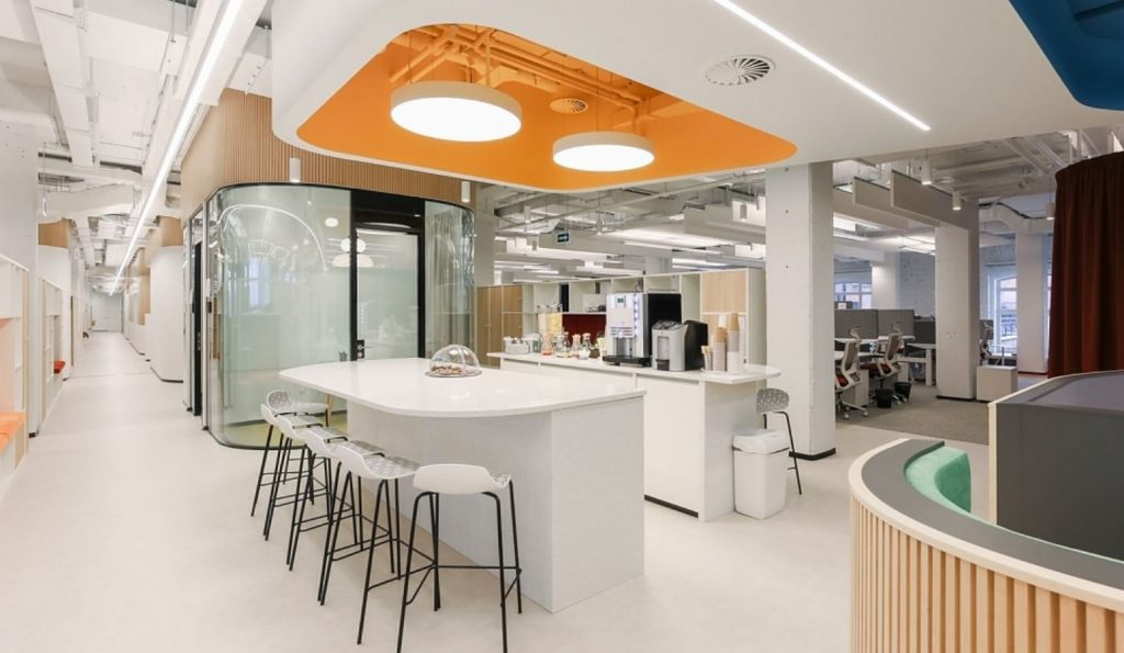 Top 65 Architecture firms in Russia -20