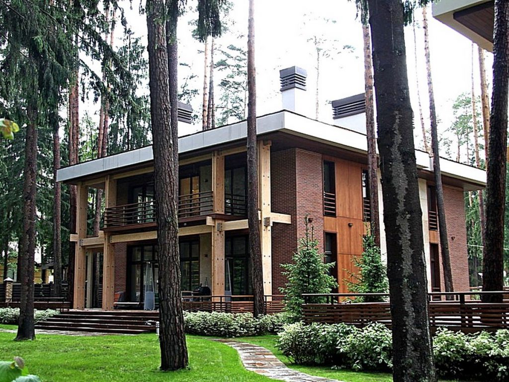 Top 65 Architecture firms in Russia -40