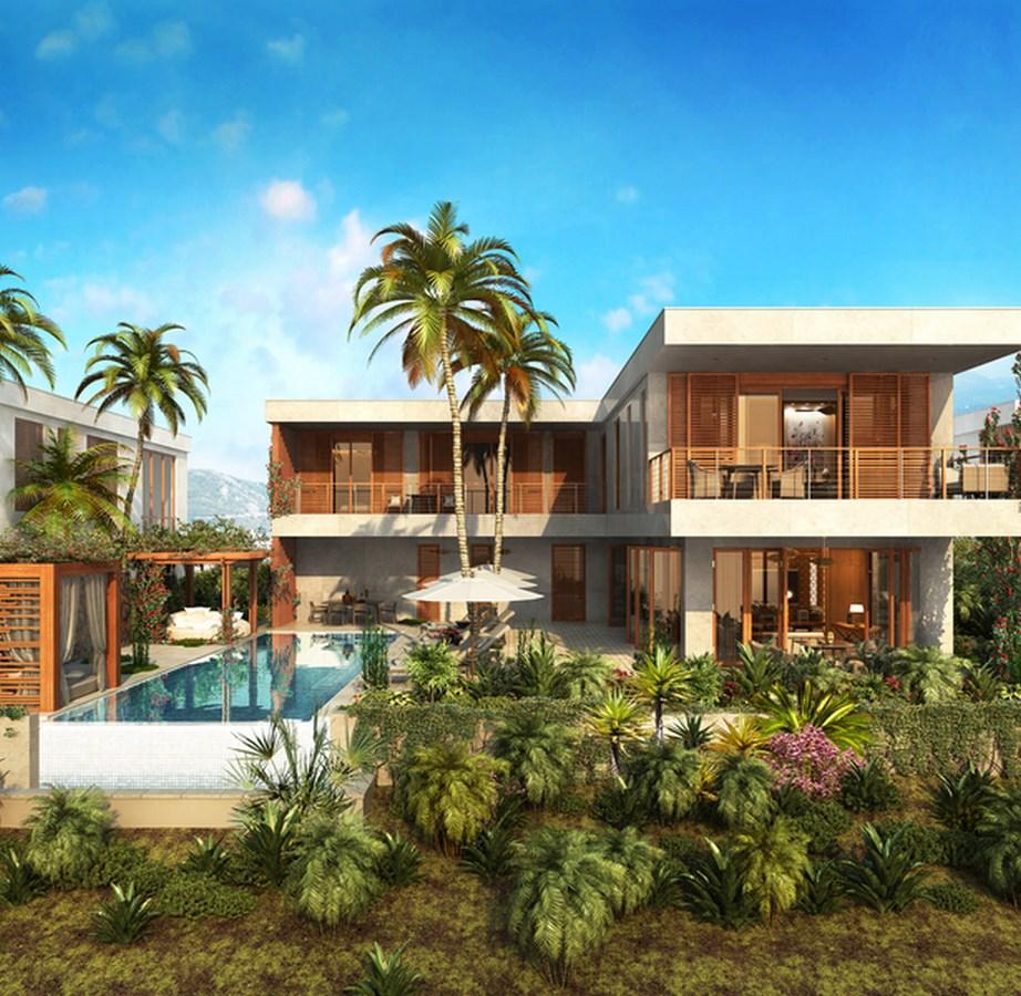 Cam Ranh Flowers Resort, Vietnam PHD - Philosophy of Design