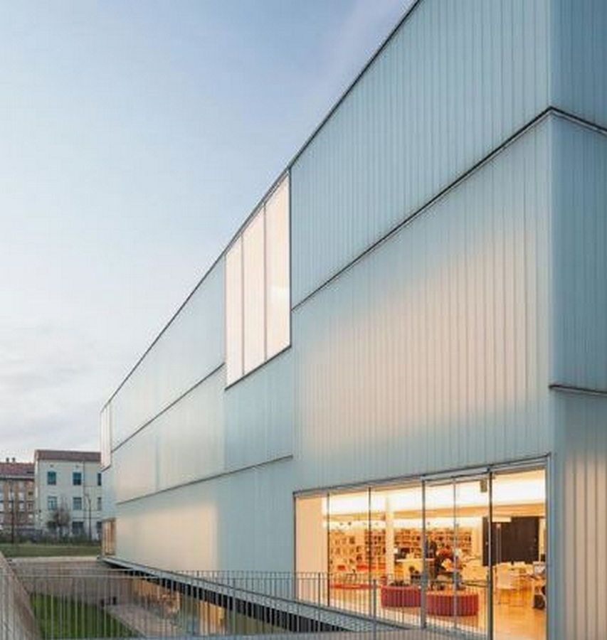 Top Architecture Firms/ Architects in France - Archi5