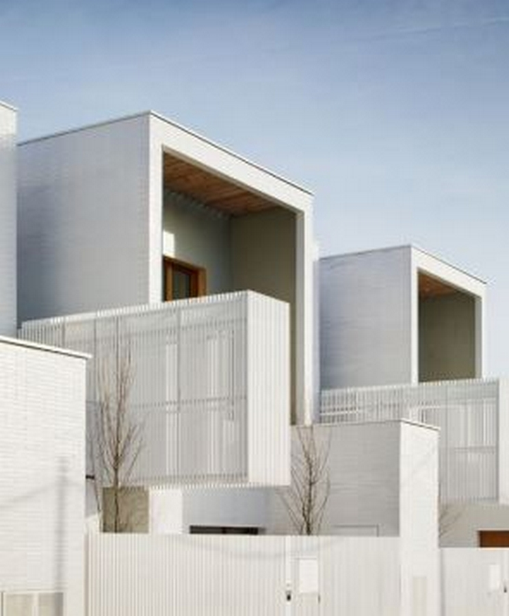 Top Architecture Firms in France. Architects in France - Atelier Du Pont