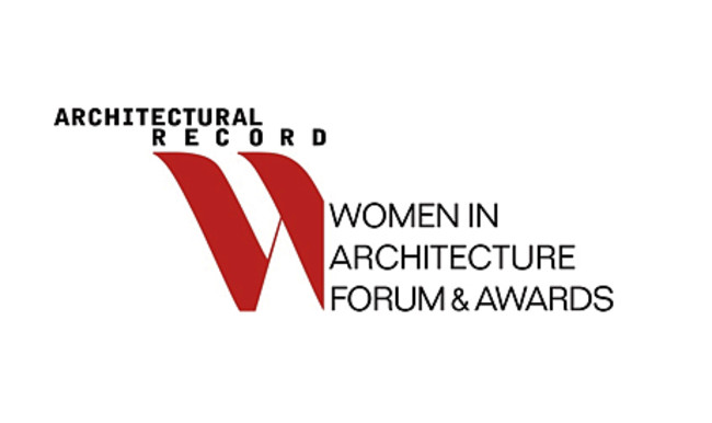 Awards for Women in Architecture -2