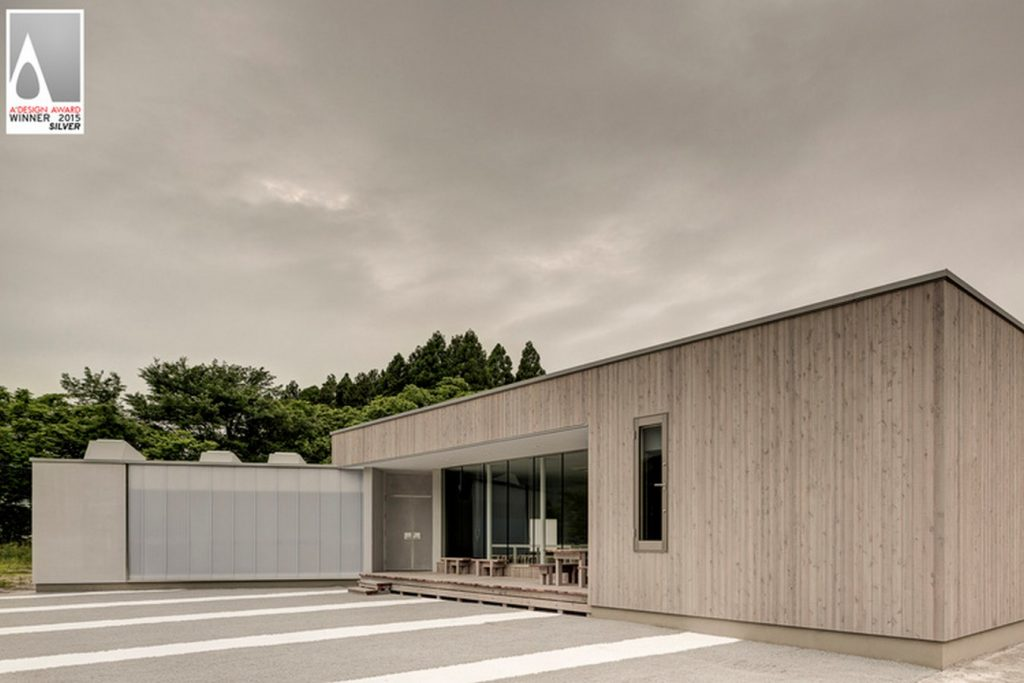Top Architecture Firms In Japan -12